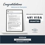 Accounting, Hossain